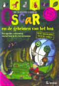 Oscar the Balloonist and the Secrets of the Forest Windows Front Cover