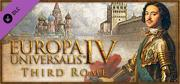 Europa Universalis IV: Third Rome Linux Front Cover