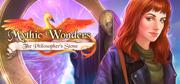 Mythic Wonders: The Philosopher's Stone (Collector's Edition) Linux Front Cover English version