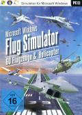 Flug Simulator: 60 Helikopter & Flugzeuge Windows Front Cover