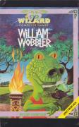 William Wobbler ZX Spectrum Front Cover