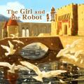 The Girl and the Robot PlayStation 4 Front Cover
