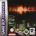 Payback Game Boy Advance Front Cover