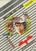 Willow Pattern ZX Spectrum Front Cover