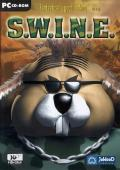 S.W.I.N.E. Windows Front Cover
