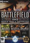 Battlefield 1942: World War II Anthology Windows Front Cover