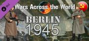 Wars Across the World: Berlin 1945 Macintosh Front Cover