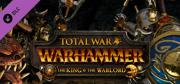Total War: Warhammer - The King and the Warlord Linux Front Cover