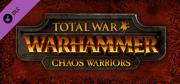 Total War: Warhammer - Chaos Warriors Linux Front Cover