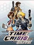 Time Crisis: Elite J2ME Front Cover