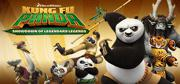 Kung Fu Panda: Showdown of Legendary Legends Windows Front Cover