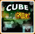 Cube Blitz Wii U Front Cover