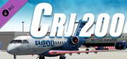 CRJ 200 Linux Front Cover