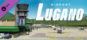 Airport Lugano Linux Front Cover