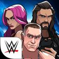 WWE Tap Mania iPad Front Cover