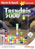 Trendris 5000 Windows Front Cover