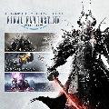 Final Fantasy XIV Online: Complete Collector's Edition PlayStation 4 Front Cover
