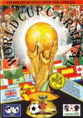 World Cup Carnival ZX Spectrum Front Cover
