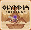 Olympia Rising Wii U Front Cover