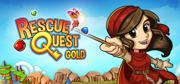 Rescue Quest Gold Macintosh Front Cover