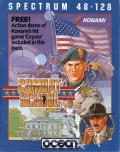 Boot Camp ZX Spectrum Front Cover