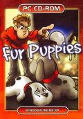 Fur Puppies Windows Front Cover