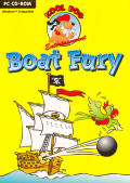 Boat Fury Windows Front Cover