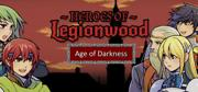 Heroes of Legionwood: Age of Darkness Windows Front Cover