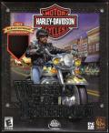 Harley-Davidson: Wheels of Freedom Windows Front Cover