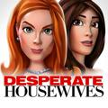 Desperate Housewives: The Game iPad Front Cover