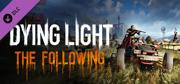 Dying Light: Enhanced Edition - The Following Linux Front Cover