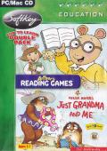 Arthur's Reading Games & Just Grandma and Me Macintosh Front Cover