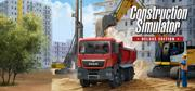 Construction Simulator 2015 Linux Front Cover