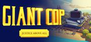 Giant Cop: Justice Above All Windows Front Cover