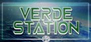 Verde Station Linux Front Cover