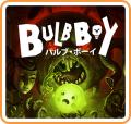 Bulb Boy Nintendo Switch Front Cover 1st version