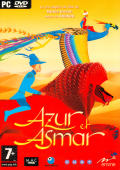 Azur & Asmar Windows Front Cover