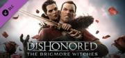 Dishonored: The Brigmore Witches Windows Front Cover