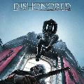 Dishonored: Dunwall City Trials PlayStation 3 Front Cover