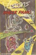 Panic ZX Spectrum Front Cover