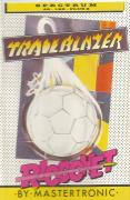 Trailblazer ZX Spectrum Front Cover