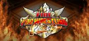 Fire Pro Wrestling World Windows Front Cover