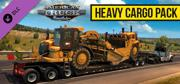 American Truck Simulator: Heavy Cargo Pack Linux Front Cover