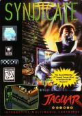 Syndicate Jaguar Front Cover