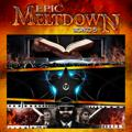 Tropico 5: Epic Meltdown PlayStation 4 Front Cover