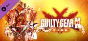 Guilty Gear Xrd: -Sign- - Extra Color Palettes: Faust Windows Front Cover