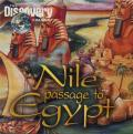 Nile: Passage to Egypt Windows 3.x Front Cover