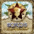 Tropico 5: Complete Collection Upgrade Pack PlayStation 4 Front Cover