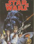 Star Wars ZX Spectrum Front Cover