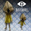 Little Nightmares: Scarecrow Sack PlayStation 4 Front Cover
